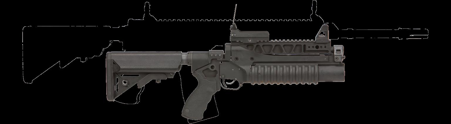 9″ Standalone Classic M203