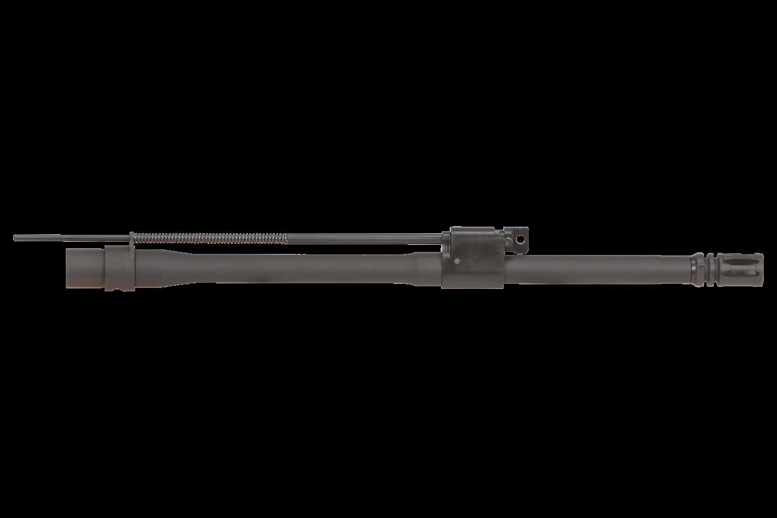 16″ Piston 5.56 NATO