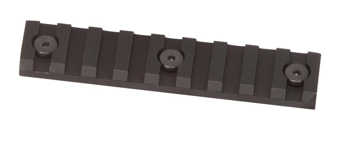 LM8 10-Bar Rail Segment