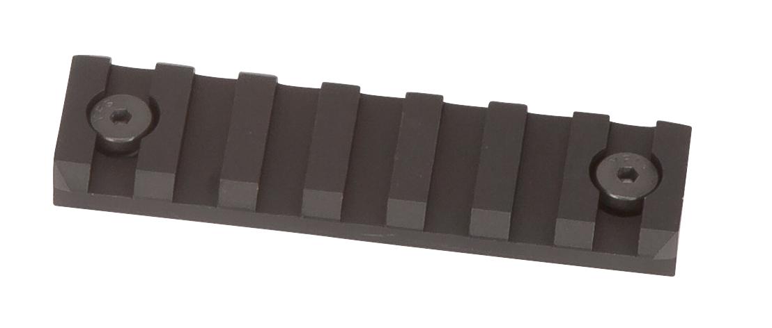 LM8 8-Bar Rail Segment