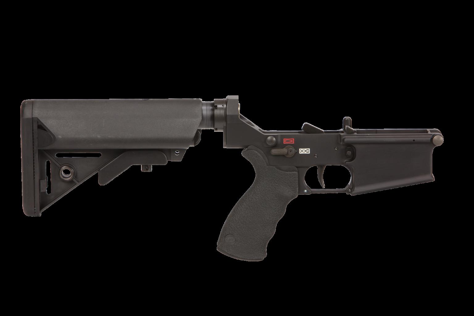 DEFENDER-H Complete Lower