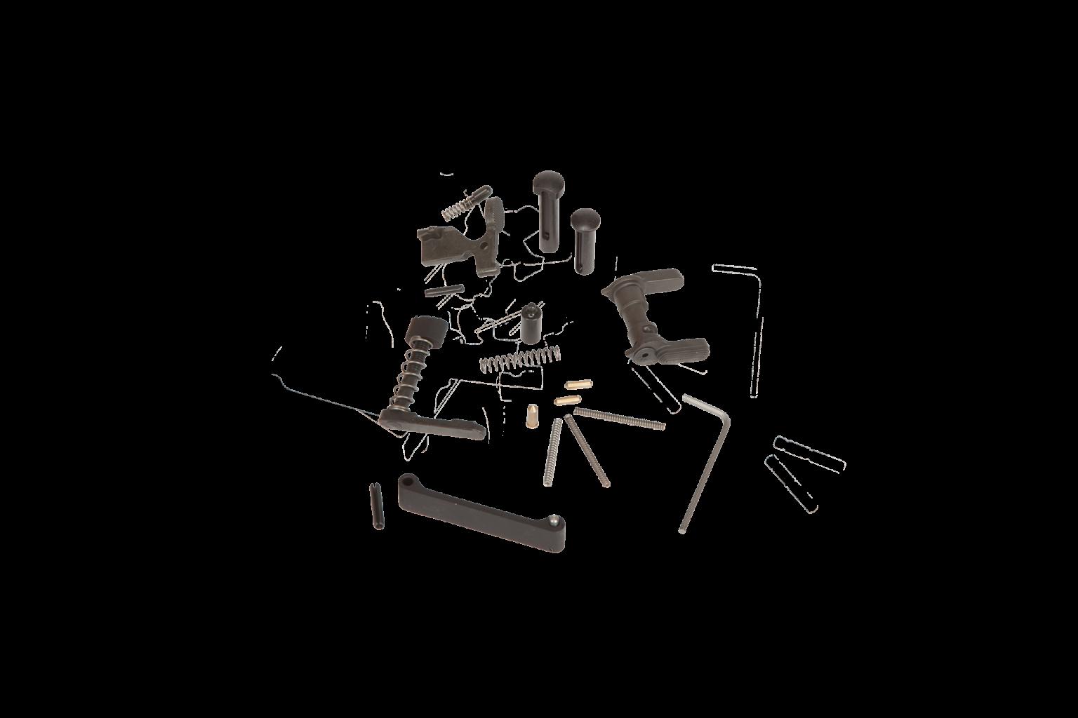 5.56 Lower Parts Kit Light