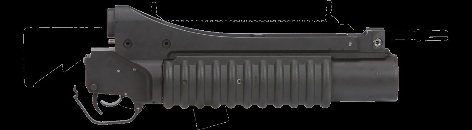 9″ Classic M203