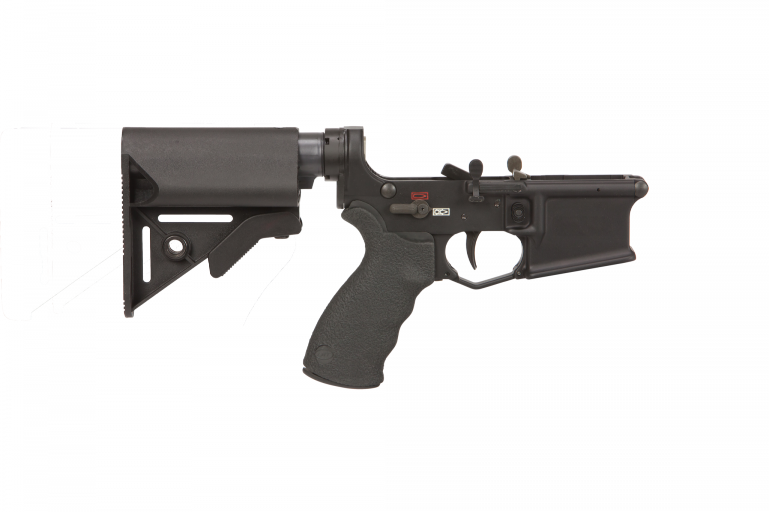 MARS-L PDW – Complete Lower