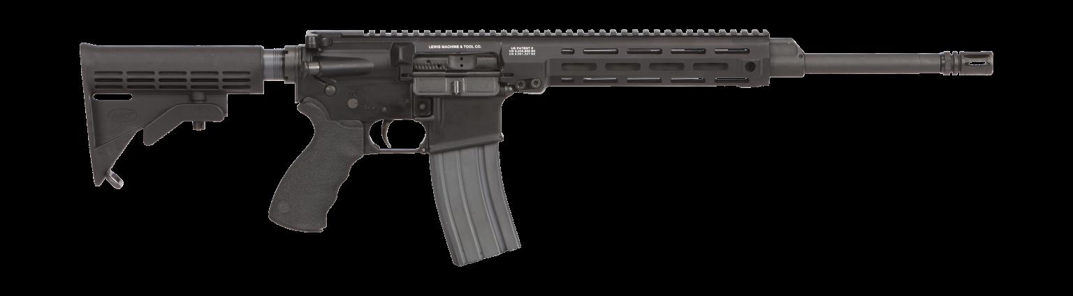 Defender-L 5.56