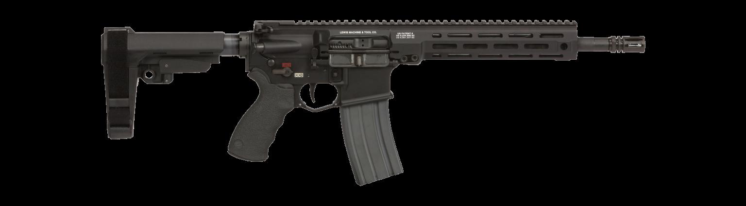 MARS-L 5.56 Pistol