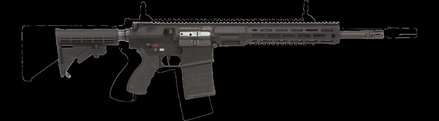 Defender-H 7.62