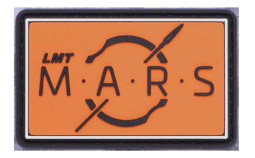 LMT MARS PVC PATCH